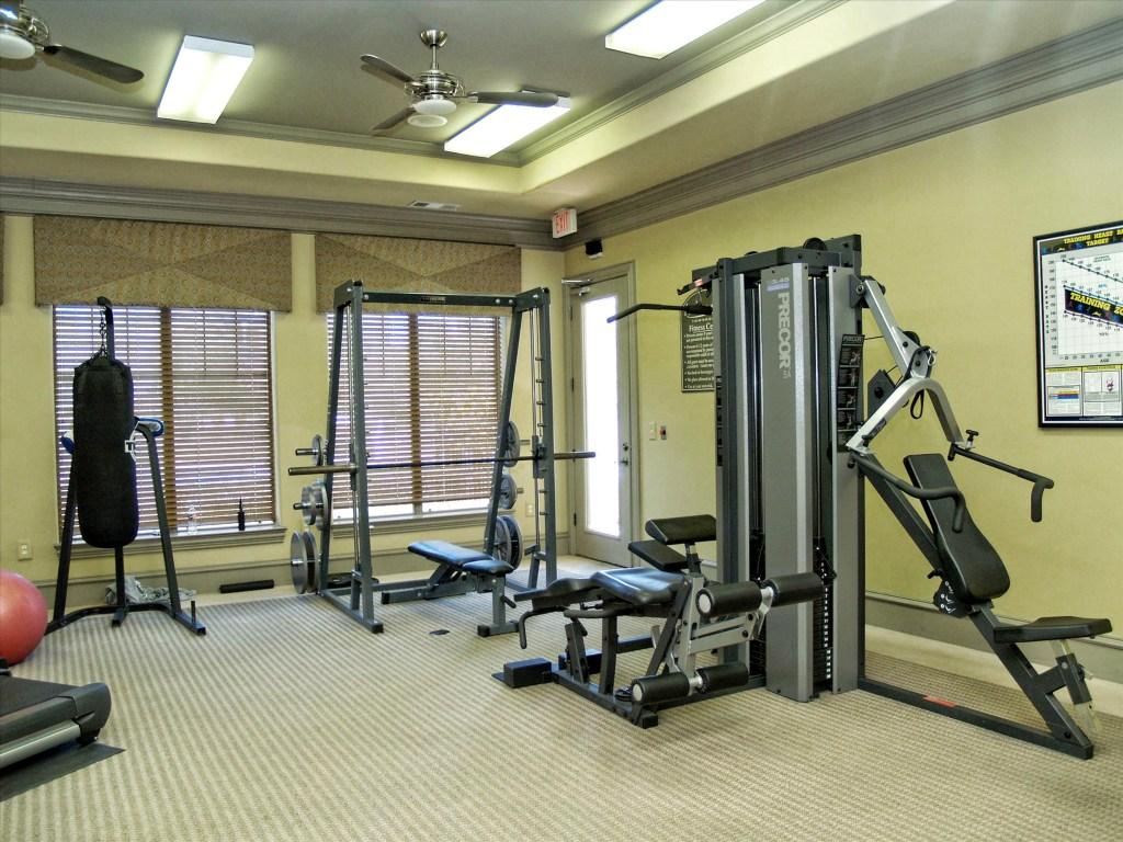 023_Gym