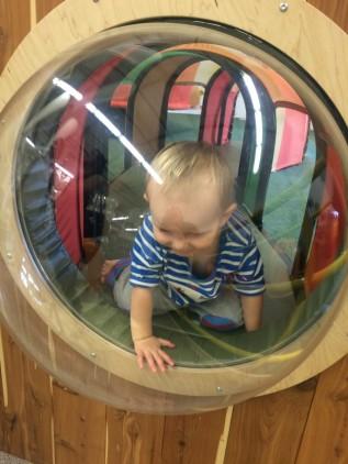 The Thinkery:  Austin's Children's Museum