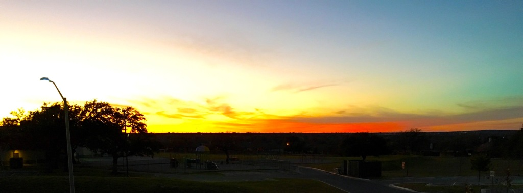 023_Sunset