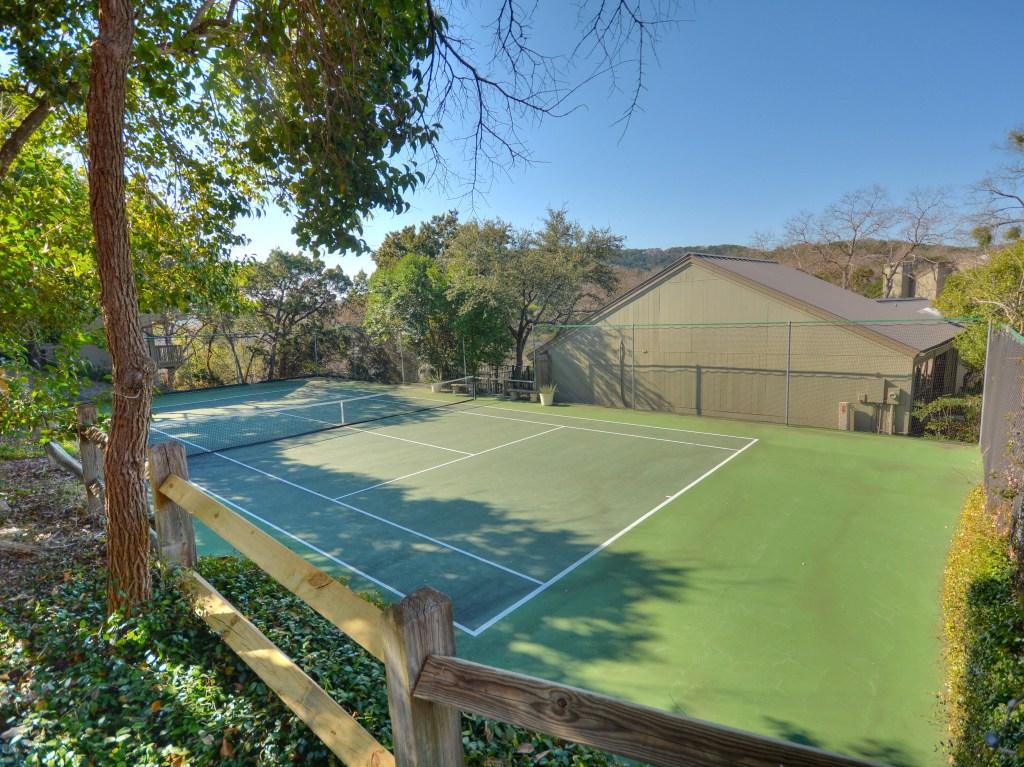 023_Tennis Court