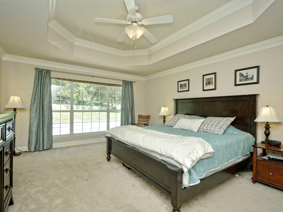 016_Master Bedroom